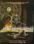 RPG Item: Redención