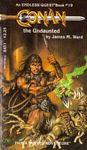 RPG Item: Book 19: Conan the Undaunted