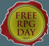 Series: Free RPG Day 2017