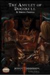 RPG Item: The Amulet of Dogskull