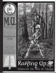 RPG Item: Raising Up