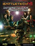 RPG Item: Battletech: Interstellar Operations