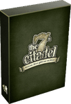 Board Game Accessory: The 7th Citadel: Playmat