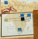 February 1940: The Western Desert Force has retreated to Sudan and Aden. Victory for the Axis!