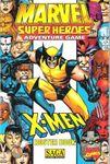 RPG Item: X-Men Roster Book