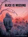 RPG Item: Alice is Missing