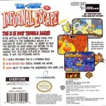 Video Game: Tom and Jerry In: Infurnal Escape