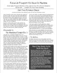 RPG Item: Focus on Freeport #13: Deus Ex Machina, Part Two