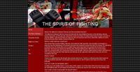 RPG Item: The Spirit of Fighting