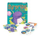 Board Game: Surprise!