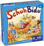 Board Game: SchuhBidu