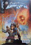 Issue: Dragon (German Issue 7 - Mar/Apr 2000)