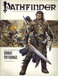 RPG Item: Pathfinder #001: Burnt Offerings