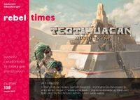 Issue: Rebel Times (Issue 138 - Mar 2019)