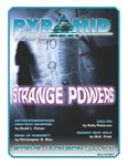 Issue: Pyramid (Volume 3, Issue 97 - Nov 2016)