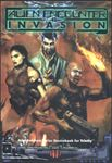 RPG Item: Alien Encounter 1: Invasion