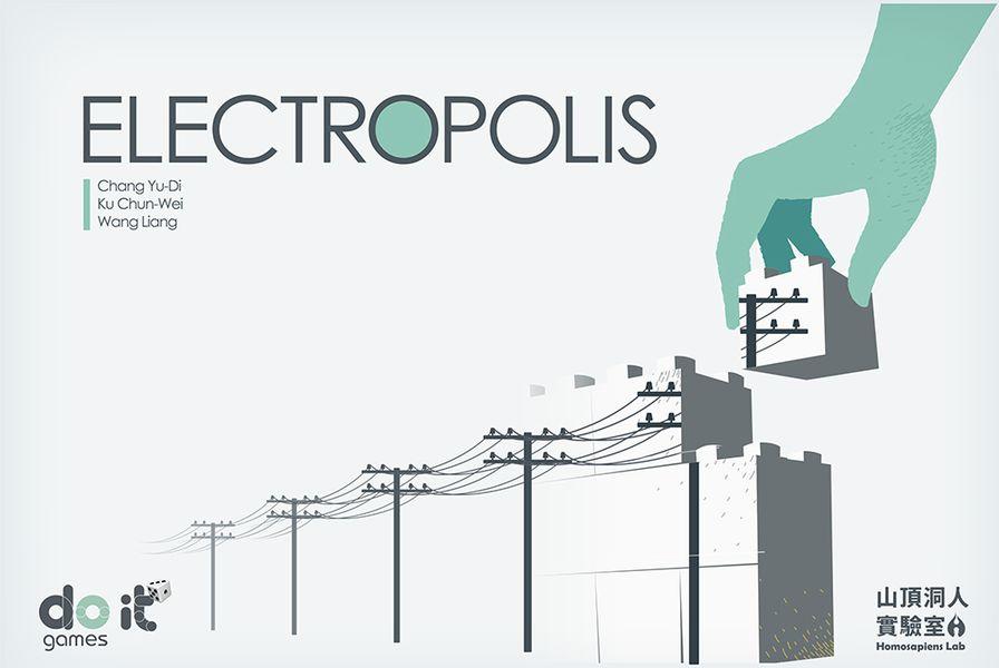 Electopolis
