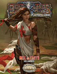 RPG Item: Hell on Earth: Reloaded Player's Guide
