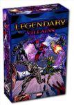 Board Game: Legendary: A Marvel Deck Building Game – Villains