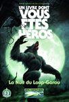 RPG Item: Book 29: Howl of the Werewolf