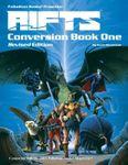 RPG Item: Rifts Conversion Book One
