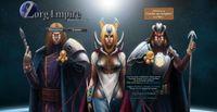 Video Game: Zorg Empire