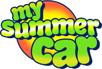 Video Game: My Summer Car