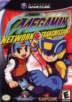 Video Game: Mega Man Network Transmission