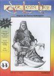 Issue: Der letzte Held (Issue 44 - Oct 2001)