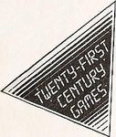 RPG Publisher: Twenty-First Century Games