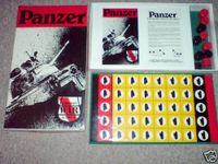 Board Game: Panzer
