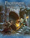 Board Game: Frostgrave: The Frostgrave Folio