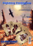 Issue: Fighting Fantazine (Issue 13 - Apr 2014)