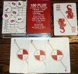 Board Game: 100 Plus