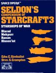 RPG Item: Seldon's Compendium of Starcraft 3