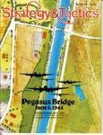Board Game: Pegasus Bridge: The Beginning of D-Day – June 6, 1944