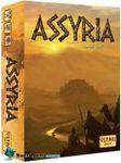 Board Game: Assyria