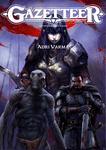 RPG Item: Gazetteer: Adri Varma