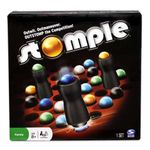 Board Game: Stomple