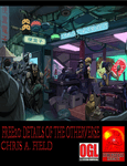 RPG Item: Free20: Details of the Otherverse