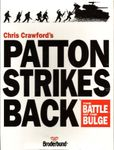 Video Game: Patton Strikes Back: The Battle of the Bulge