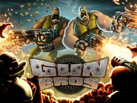 Video Game: Gun Bros