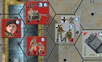 Board Game: Lock 'n Load: Not One Step Back
