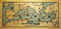 Board Game: Mare Mediterraneum