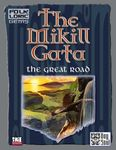 RPG Item: The Mikill Gata - The Great Road