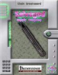RPG Item: Salvaged Supply Company: Chain Greatsword (PF)