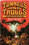 RPG Item: Tunnels & Trolls Rulebook (5th Edition)
