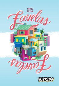 Favelas Cover Artwork