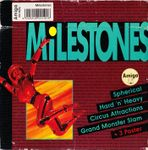 Video Game Compilation: Milestones
