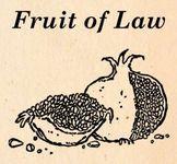 RPG: Fruit of Law